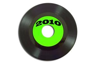 2010 record