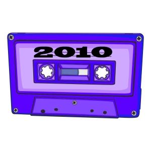 2010 tape