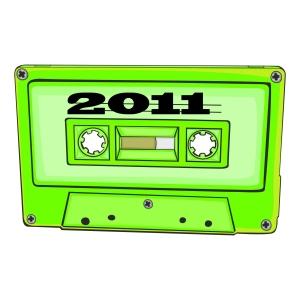 2011 tape