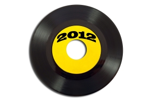 2012 record