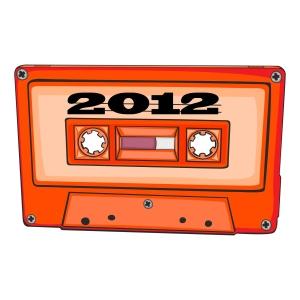 2012 tape