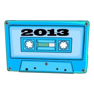 2013 tape